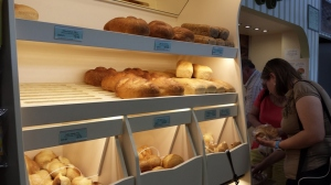 Gluténmentes pékáruk 2014