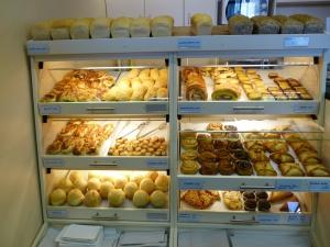 Gluténmentes önkiszolgáló pékség - 2012