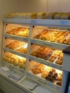 Gluténmentes sütemények önkiszolgáló - 2012