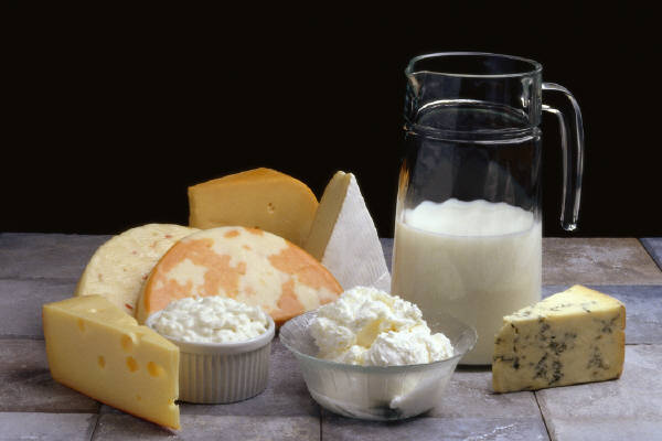 tejtermékek