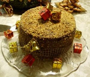 gluténmentes grillázs torta recept