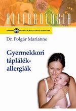 gyermekkori táplálékallergia