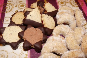 kakaós-fahéjas keksz