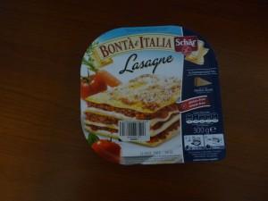 lasagne schar