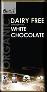 Plamil fehércsokoládé