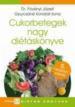 cukorbeteg nagy diétás könyve
