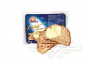 falusi barna kenyér