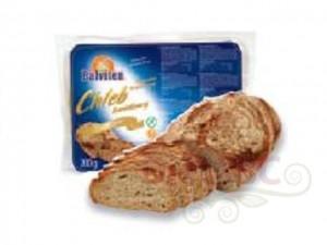 köményes kenyér