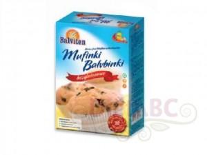 muffin lisztkeverék
