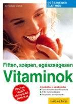 vitaminok könyv
