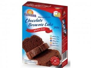 balviten csokis brownie