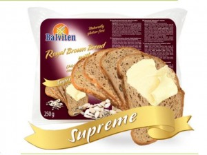 balviten royal barna kenyér