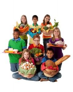 táplálkozás egészségesen