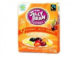 jelly bean gyümölcs koktél