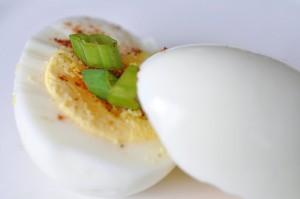 funkcionális élelmiszer a tojás