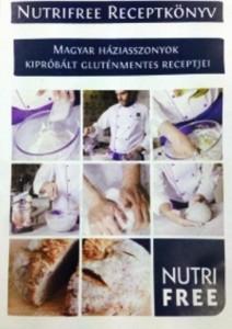 nutrifree  recepteskönyv