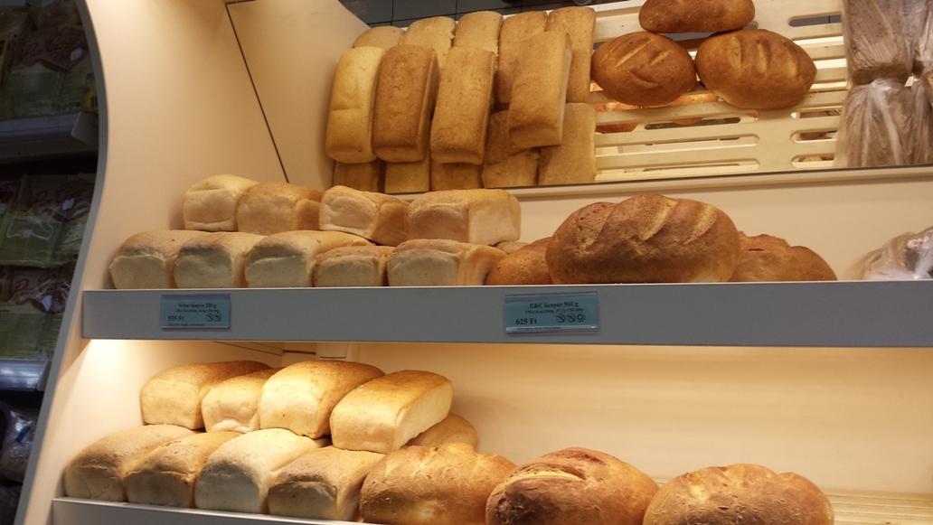 diéta pékség