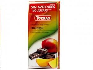 torras mangós csokoládé