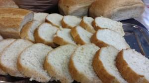 cirok kenyér