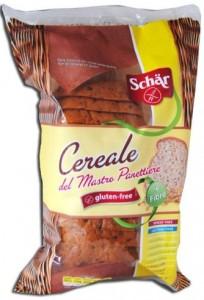 schar cereale többmagvas kenyér