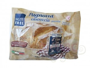 nutri free gluténmentes casereccia
