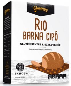 Glutenno Rio LISZT BARNA