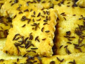 glutenno szezámmagos keksz gluténmentes