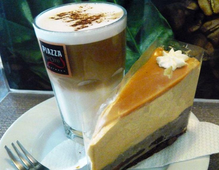kávé kínálatunk gluténmentes