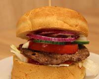 gluténmentes házi hamburgerüünk DiétABC