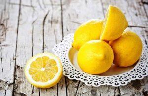 citrom jótékony hatása
