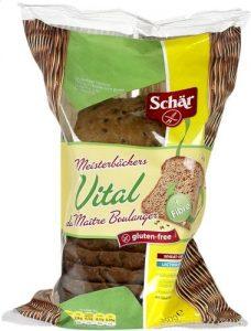 schar-vital-glutenmentes kenyér