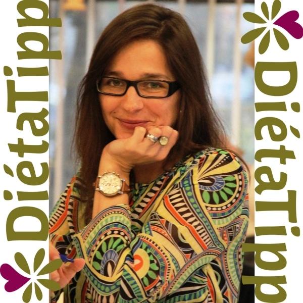 DiétaTipp, Táplálékallergia szakértő Sereg Dóra