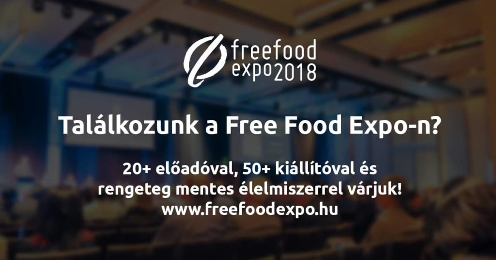 Free Food Expo