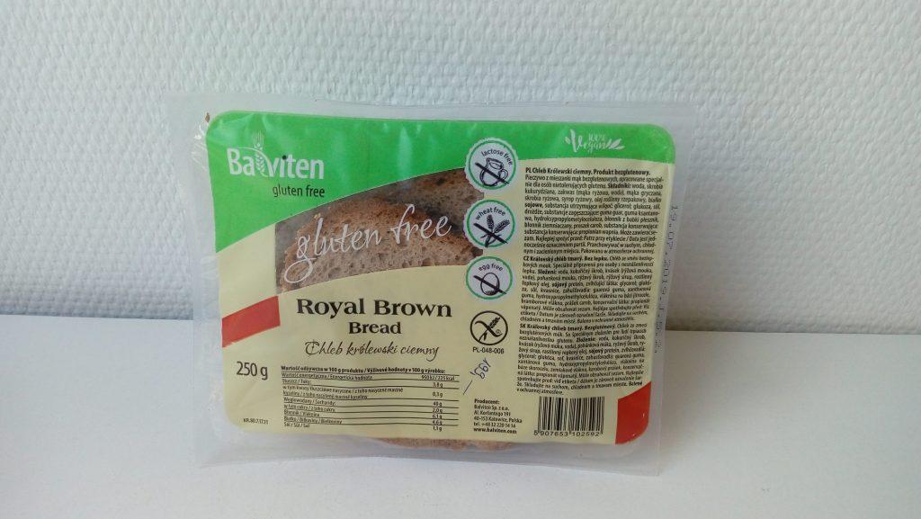 Balviten gm kenyér