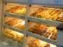 Önkiszolgáló gluténmentes pékség