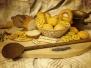 Gluténmentes Péksütemények
