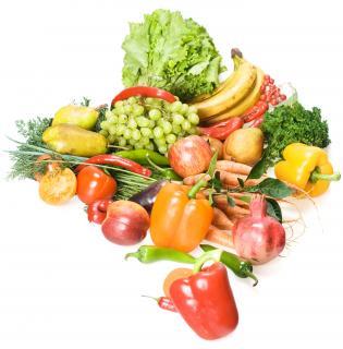 a legjobb zöldségek diéta számára