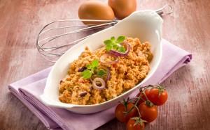 gazdag receptek disszociált étrend 10 nap