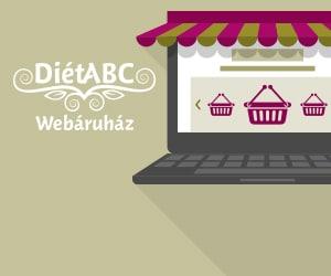 DietABC webáruház